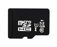 PRETEC Secure Digital Micro SDHC (Class 10) - 32GB