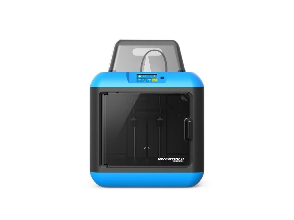 3D tiskárna FlashForge Inventor 2