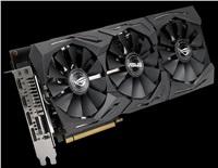 ASUS VGA AMD Radeon™ ROG-STRIX-RX580-O8G-GAMING