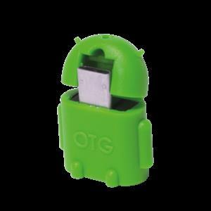 LOGILINK - USB OTG Adapter
