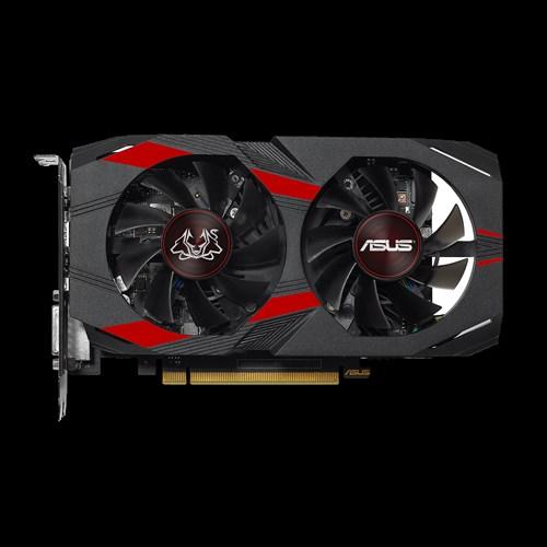 ASUS Cerberus GeForce GTX 1050 Ti OC ,4GB GDDR5, DP/HDMI