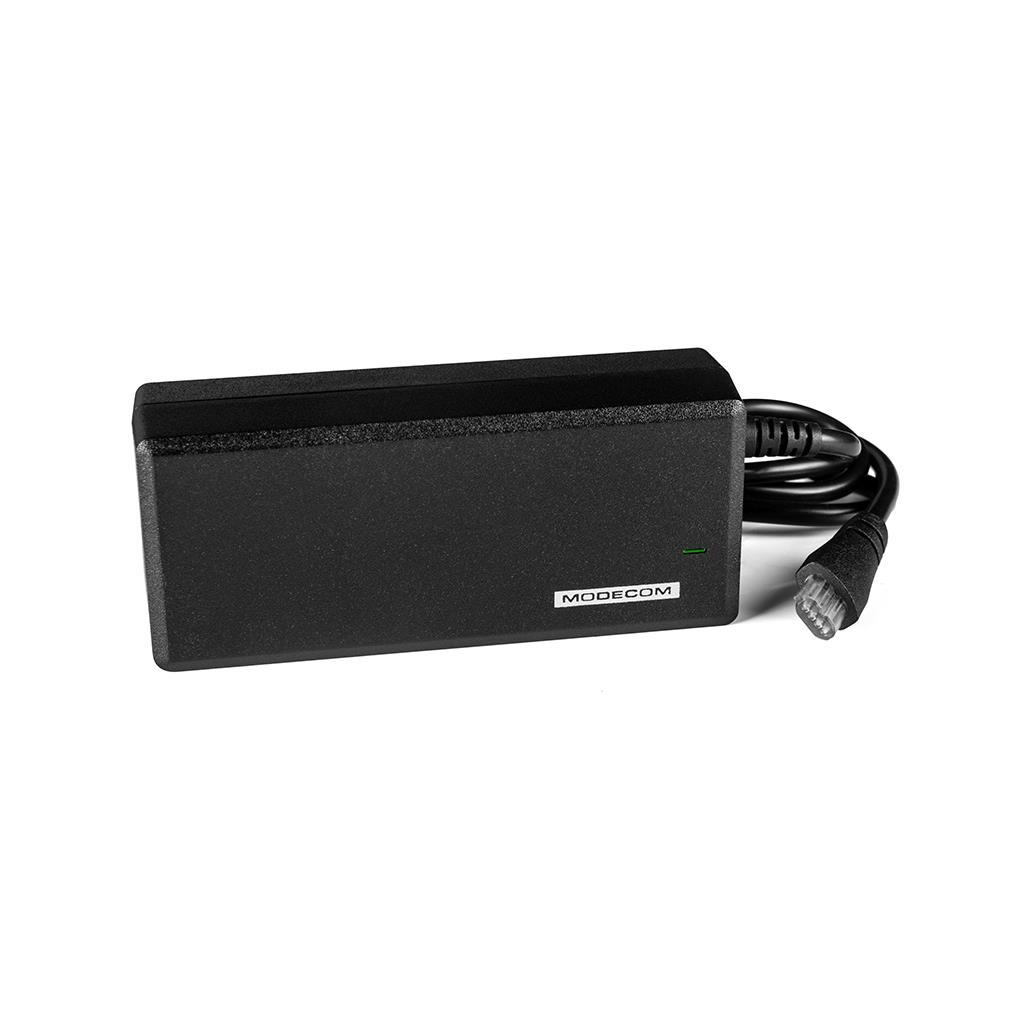 Modecom ROYAL D90.1DE adaptér pro notebooky DELL, 90W