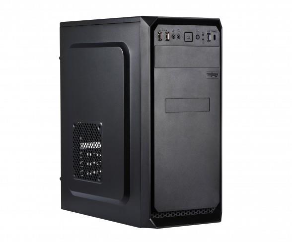 Spire PC skříň SUPREME 1606, černá (bez zdroje)