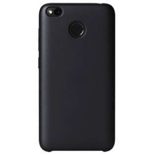 Xiaomi NYE5632GL Original TPU Pouzdro Black pro Redmi 4X