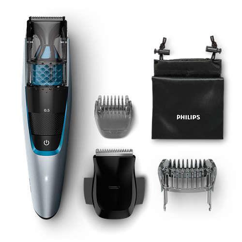 Philips BT7210/15 zastřihovač vousů