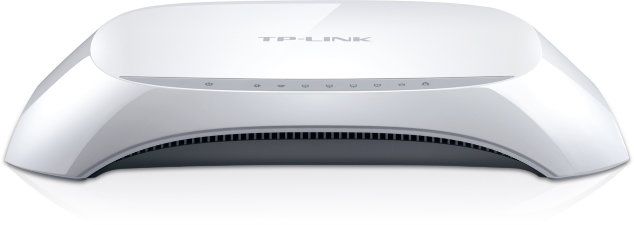 TP- Link TL-WR840N 300Mbps Wireless N Router