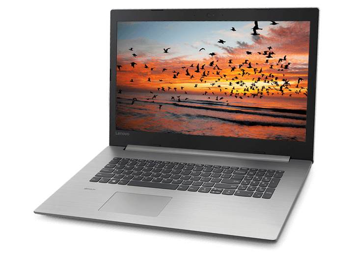 "Lenovo IdeaPad 330-17AST AMD A6-9225 3,10GHz/8GB/HDD 2TB/17,3"" HD+/AG/DVD-RW/WIN10 šedá 81D7000CCK"