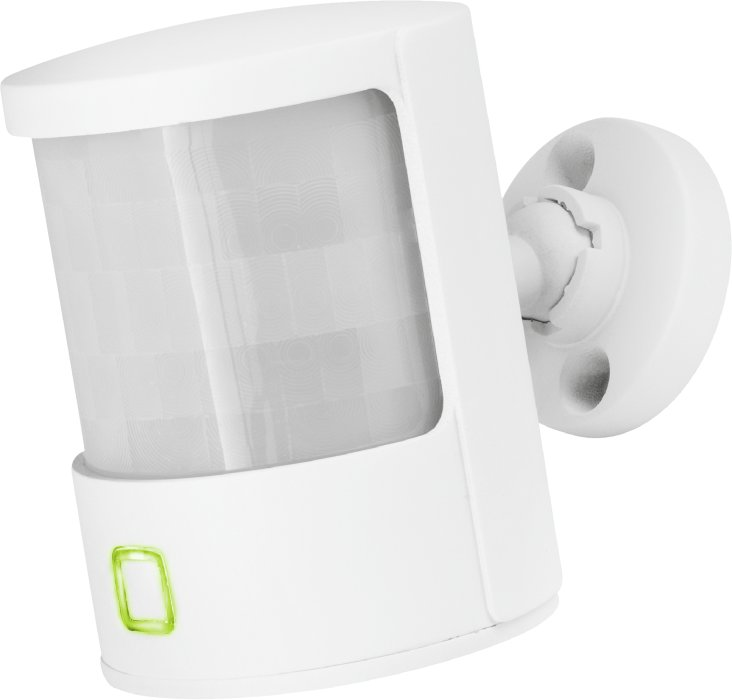 Zigbee Wireless Motion Sensor ZPIR-8000