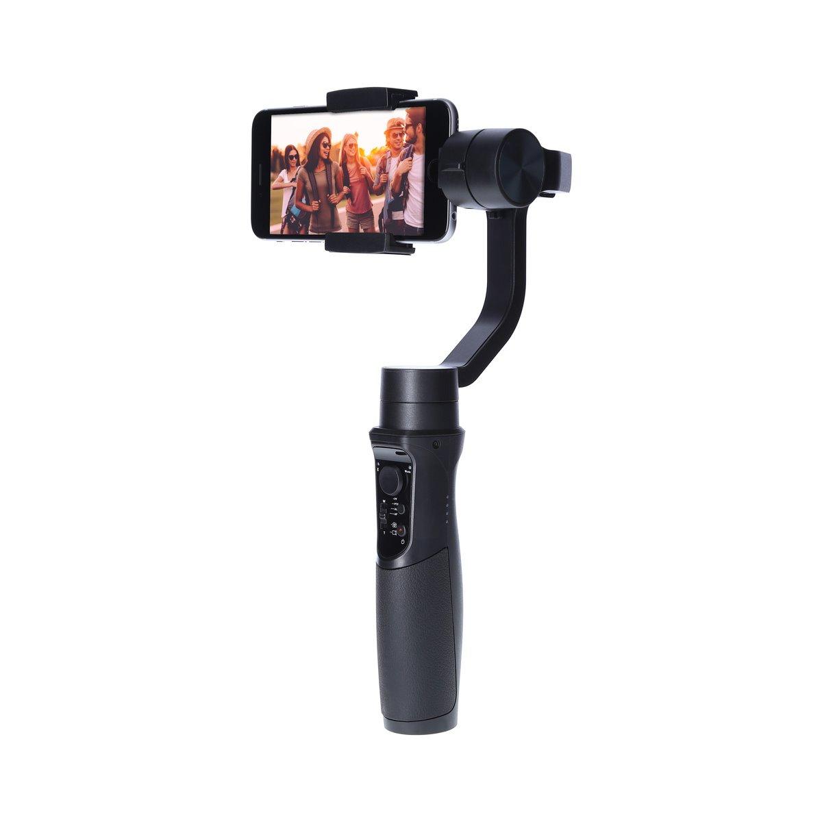 Rollei Steady Butler Mobile/ Elektronický stabilizátor pro mobilní telefony
