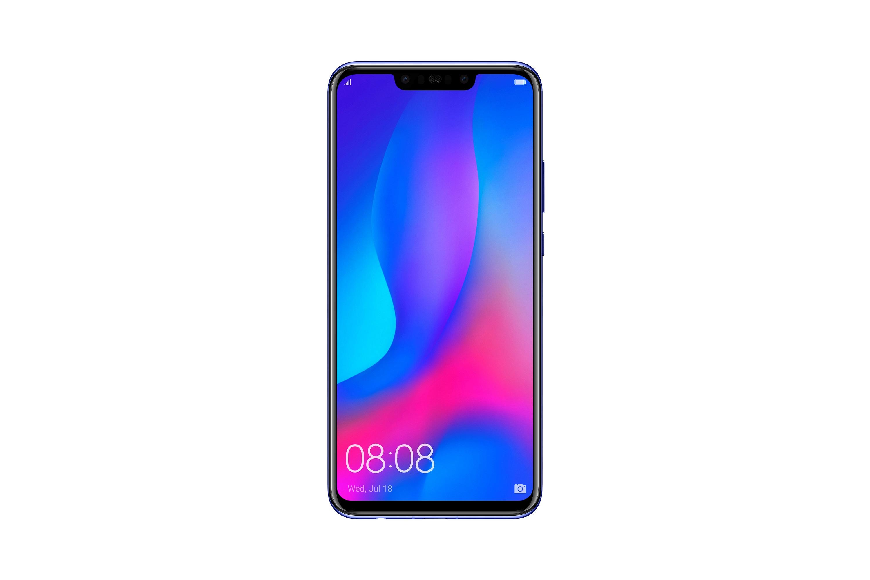 Huawei Nova 3 Dual Sim, Purple