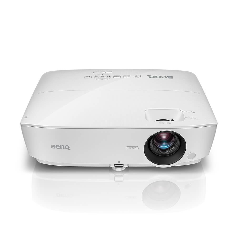Projektor BenQ MH535, DLP, 1080p, 3500 ANSI lumens, 15000:1