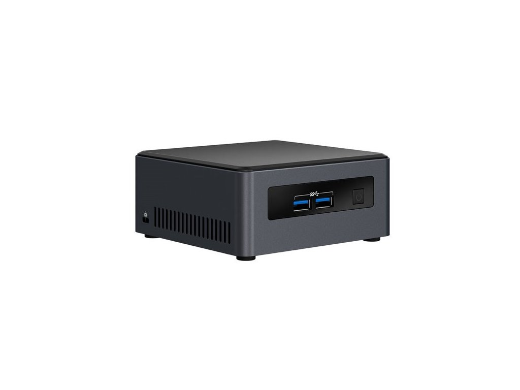 """Intel NUC Kit 8i7BEH i7/USB3/HDMI/WIFI/M.2/2,5"""""""
