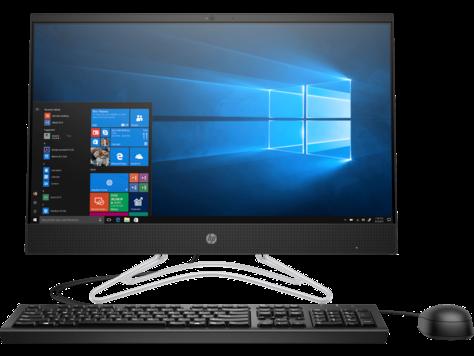 "HP 200 G3 AiO 21.5"" NT i3-8130U/4/128/DVD/WIFI/DOS"