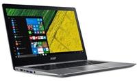 "Acer Swift 3 (SF315-41G-R787) AMD Ryzen 7 2700U/8GB/256GB+2TB/RX 540 2GB/15,6"" FHD IPS LED matný/BT/W10 Home/Gray"