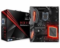 ASRock H370 Performance, INTEL H370 Series, LGA1151,4 DDR4, 6 x SATA3