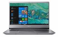 "Acer Swift 3 (SF314-54G-57XG) i5-8250U/4GB+4GB/512GB SSD M.2+N/GeForce MX150 2GB/14"" FHD IPS LED matný/BT/W10 Home/Silver"