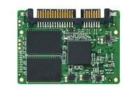TRANSCEND Industrial Half-Slim SSD HSD370I, 16GB, SATA III, MLC
