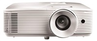Optoma projektor WU335 (DLP, FULL 3D, WUXGA, 3600 ANSI, 20 000:1, 16:10, HDMI and MHL support and built-in 10W speaker)