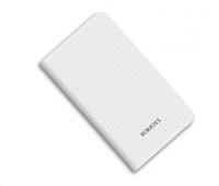 ROMOSS sense mini PHP05 White Power Bank Capacity:5000mAh (Cell: Li-polymer ) Input: DC5V 2.1A Out