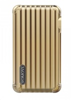 ROMOSS UP10 Gold EU Plug Power Bank Capacity:10000mAh (Cell: Li-polymer)