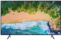 """SAMSUNG UE65NU7172 Smart LED TV, 65"""" 163 cm, UHD 3840x2160, DVB-T/T2/S/S2/C, Tizen OS, HDR10+, WiFi, HbbTV 2.0"""