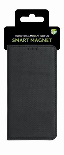Cu-Be Pouzdro s magnetem Huawei Nova 3 Black