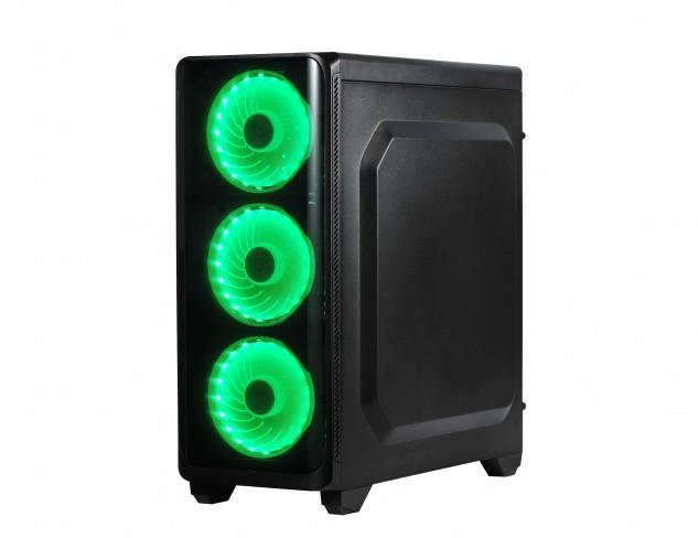 X2 ATX pc gamer case - VISION 7017