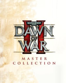 ESD Warhammer 40 000 Dawn of War II Master Collect