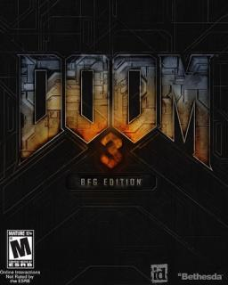 ESD Doom 3 BFG Edition