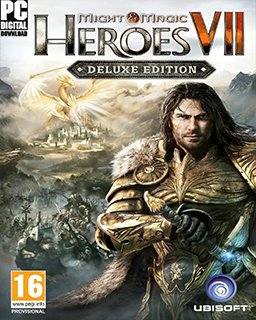 ESD Might and Magic Heroes VII Deluxe