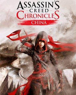 ESD Assassins Creed Chronicles China