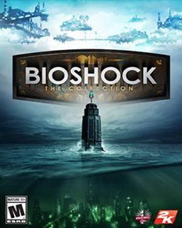 ESD BioShock The Collection