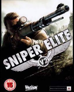 ESD Sniper Elite V2