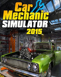 ESD Car Mechanic Simulator 2015
