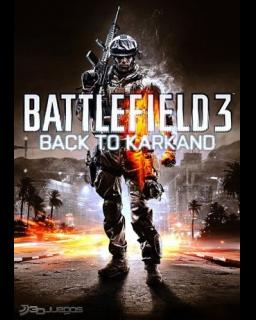 ESD Battlefield 3 Back to Karkand