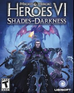 ESD Might and Magic Heroes VI Shades of Darkness