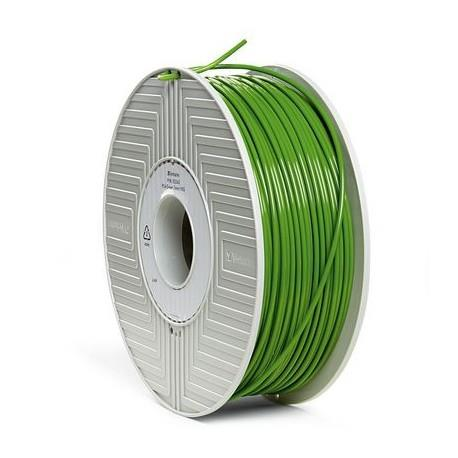 Filament VERBATIM / PLA / Green / 1,75 mm / 1 kg