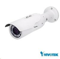 Vivotek IB8379-H, 4Mpix CMOS, 30 sn/s, 3.6mm (114°), SmartIR, IR-Cut, PoE,MicroSDXC,SNV,defog 3NDR, antivadal IP66