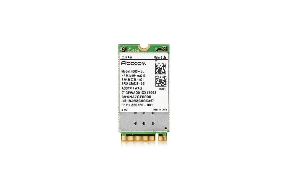 HP hs3210 HSPA+ Mobile Module