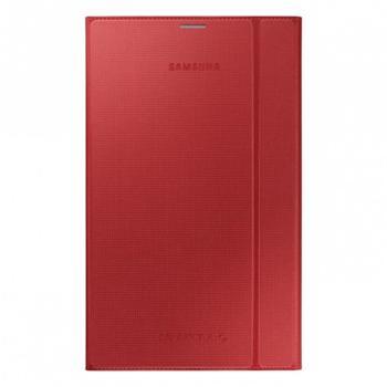 "Samsung polohovací pouzdro EF-BT700B pro Galaxy Tab S 8.4"" (T700/T705), červená"