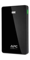 APC Mobile Power Pack, 10000mAh Li-polymer, Black ( EMEA/CIS/MEA)