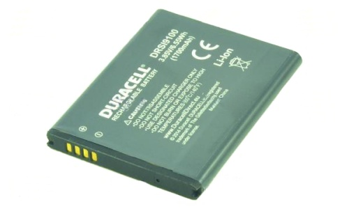 DURACELL Baterie - DRSI9100 pro Samsung Galaxy S2, 1700 mAh, 3.8V