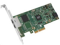 Intel® Ethernet Server Adapter I350-T2V2, bulk