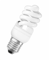 "OSRAM Úsporná zářivka DULUXSTAR MINITWIST ""kroucené"" DST MTW 15W, E27, 865 (studená bílá)"