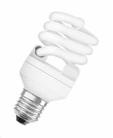 "OSRAM Úsporná zářivka DULUXSTAR MINITWIST ""kroucené"" DST MTW 23W, E27, 827 (teplá bílá)"