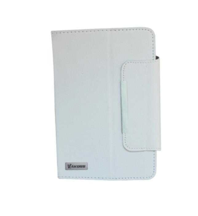 VAKOSS Pouzdro na tablet 7'' CT-3820W bílá