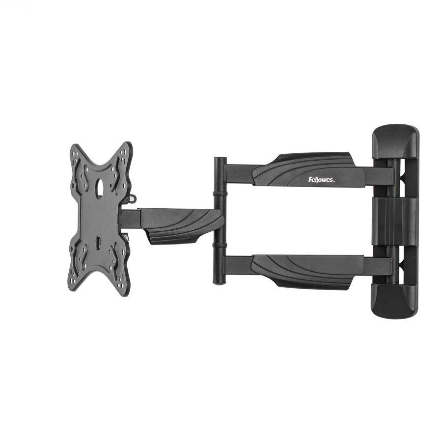 Fellowes - arm for TV - wall mounting