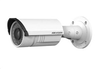 HIKVISION IP kamera 4Mpix, obj. 2,8-12mm (112-38°), PoE, DI/DO, IR-Cut, IR 30m, WDR 120dB, audio in/out, microSDXC, 3DN