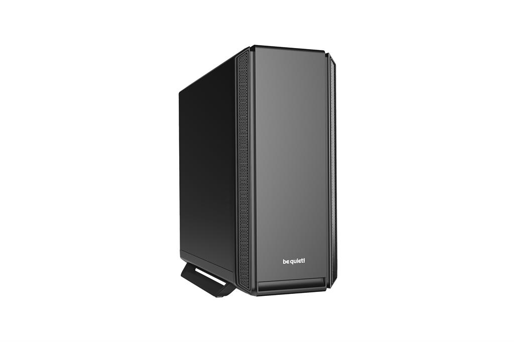 be quiet! Silent Base 801, black, ATX, micro-ATX, mini-ITX case