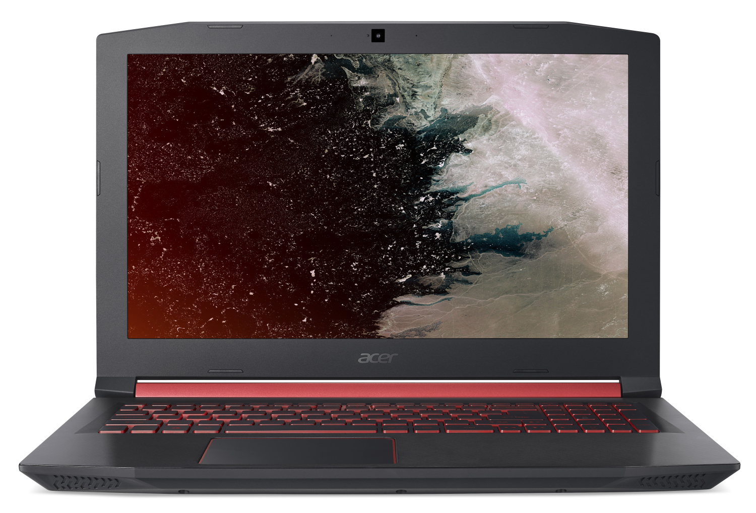 "Acer Nitro 5 (AN515-52-50H1) i5-8300H/8GB+N/1TB 7200 ot./GeForce GTX 1050 4GB/15.6""FHD IPS LED matný/W10 Home/Black"